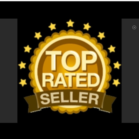Top rated seller, fast shipper, 5 star ratings!